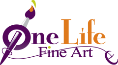 One Life Fine Art Blog