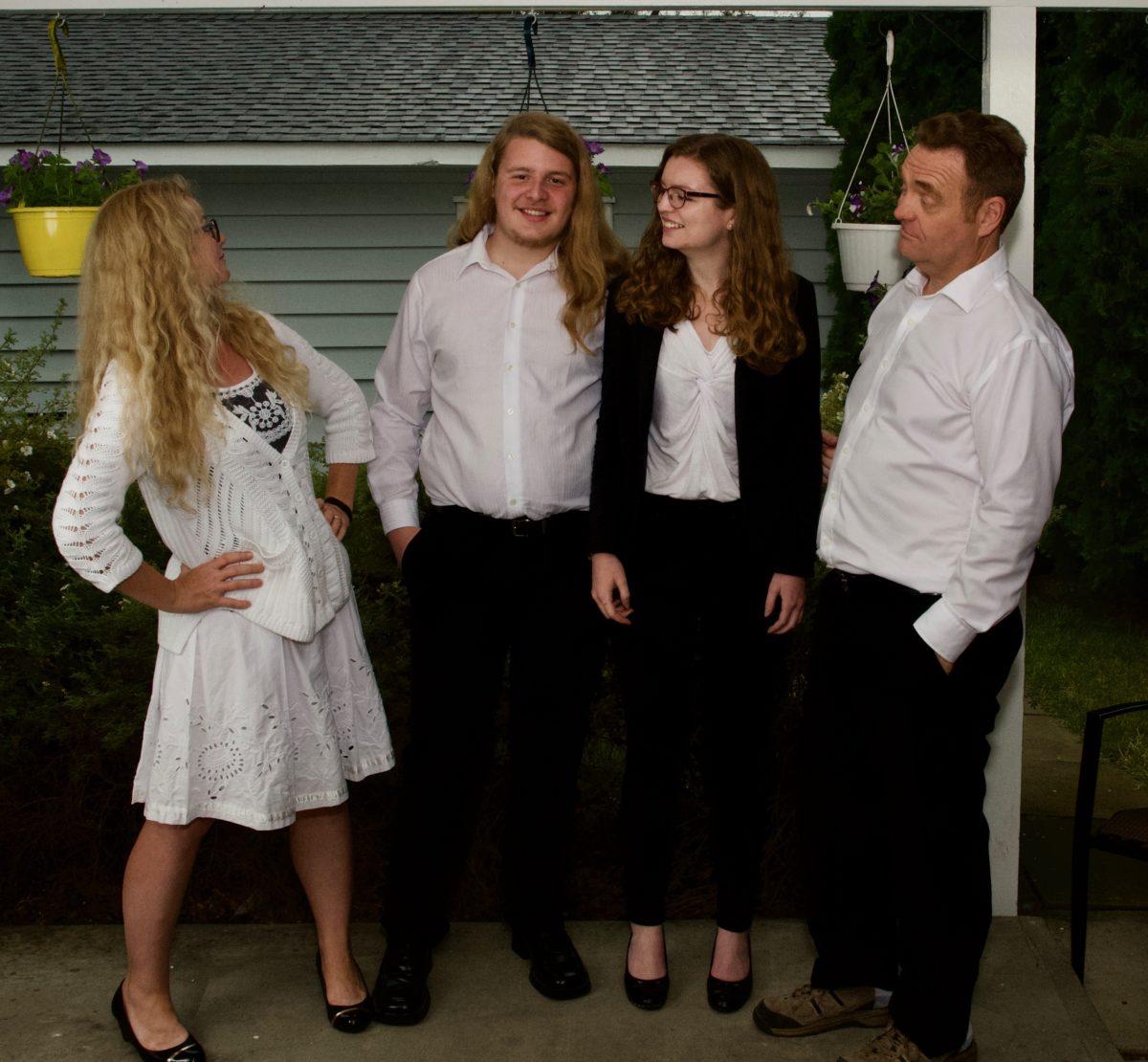Happy Family Day Alberta!